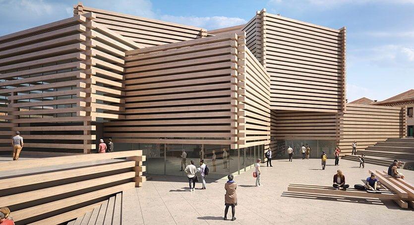 Odunpazarı Modern Müze