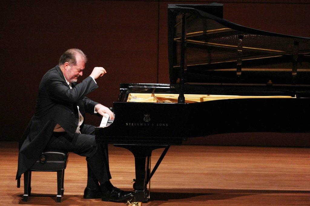 Ohlsson ve Boston Symphony Chamber Players ile unutulmaz bir klasik müzik gecesi