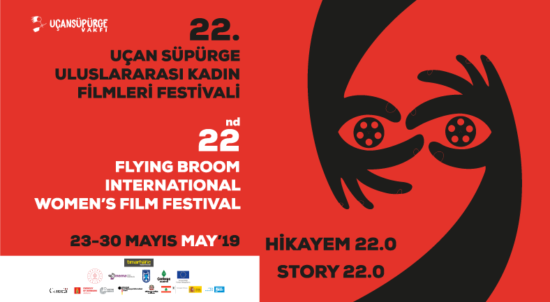22. Uçan Süpürge Uluslararası Kadın Filmleri Festivali başlıyor!