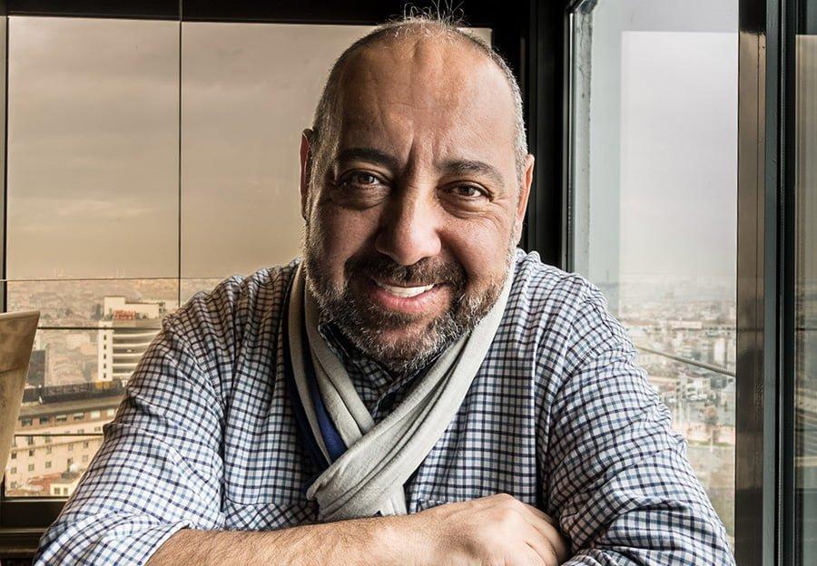 Gazeteci, yazar ve fotoğrafçı Cem Kıvırcık ile harika bir söyleşi