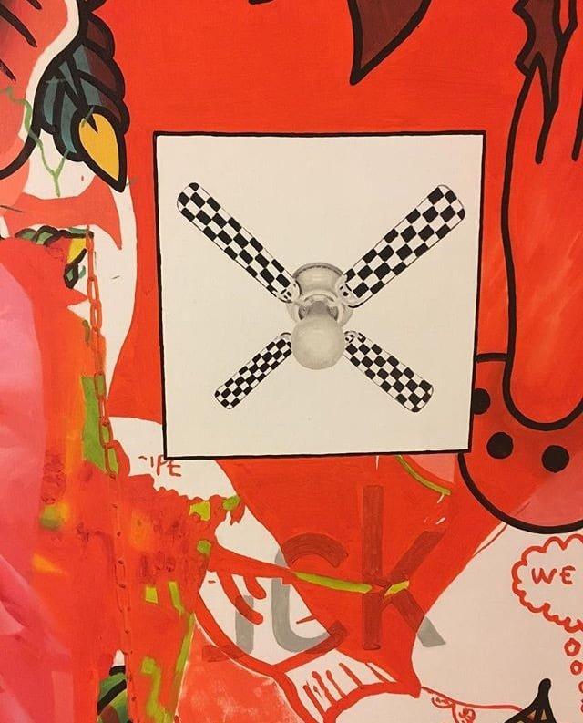 Bora Akıncıtürk, Pilevneli Galeri Dolapdere'de