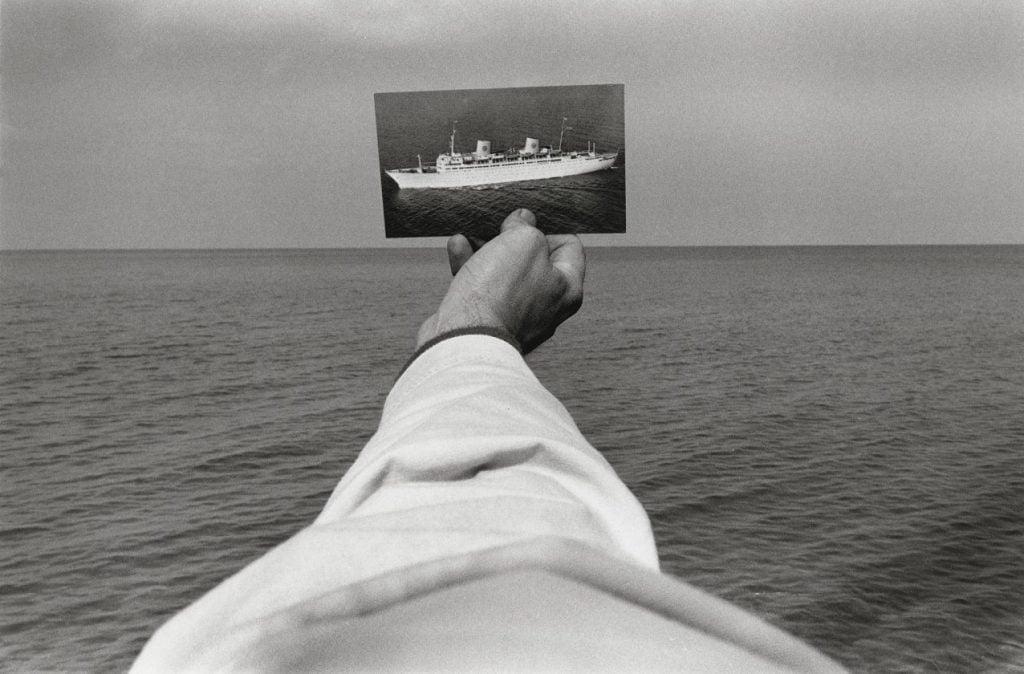 Kenneth Josephson, 1970 / New York State