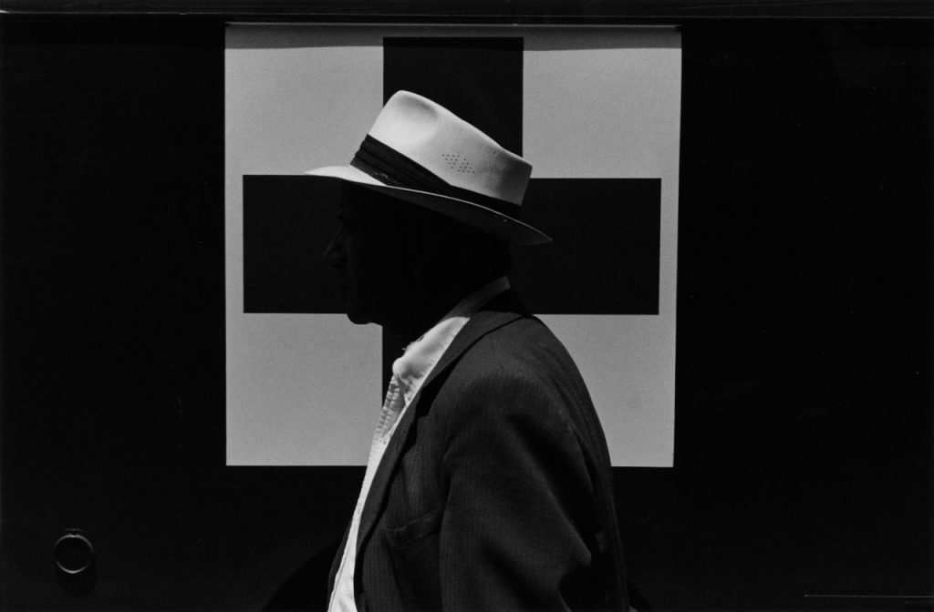 Kenneth Josephson, 1964 / Chicago