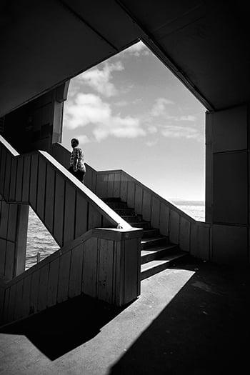 Semra Yazkan Fotoğraflarından Seçkiler