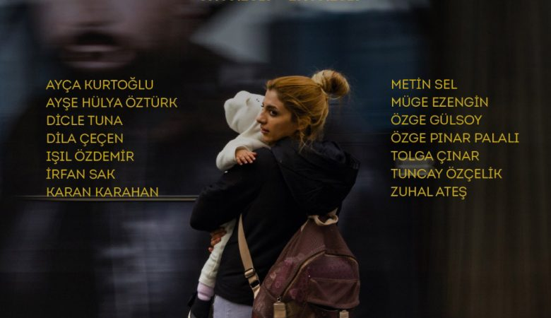 "İFSAK ""Şehrin İnsan Halleri"" sergisi"