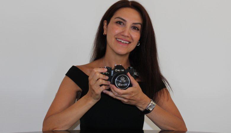 Haftanın fotoğraf albümü : Özge Pınar Palalı