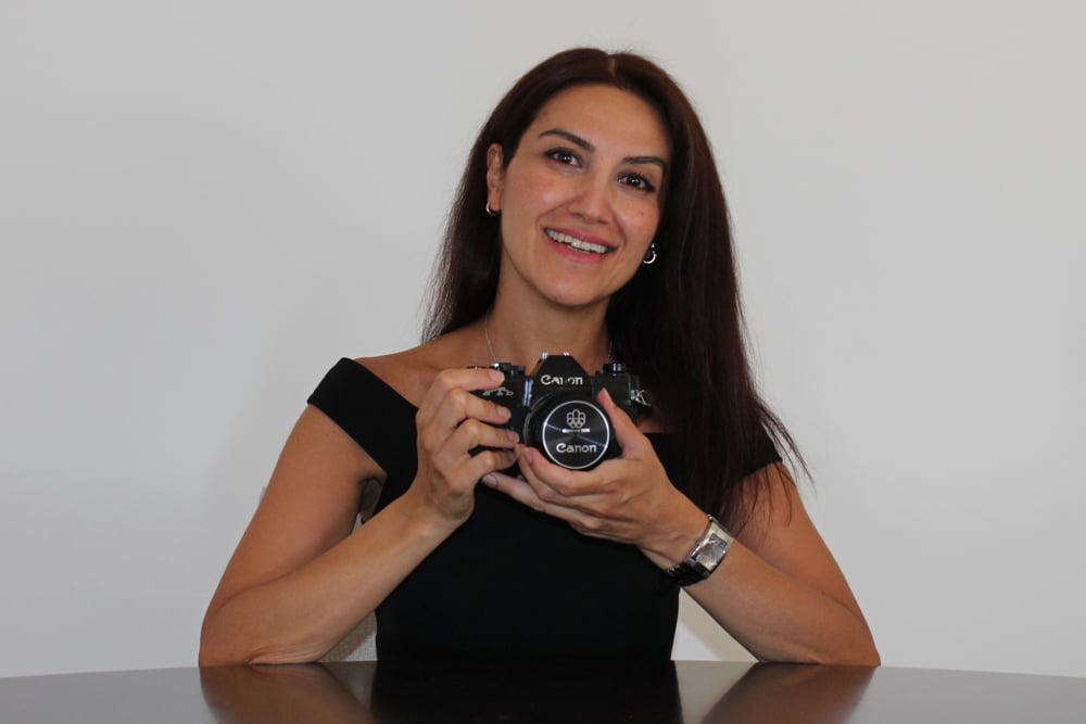 Özge Pınar Palalı