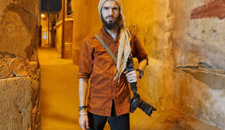Portre ve Sokak Fotoğrafçısı Berke Araklı ile fotoğraf üzerine söyleşi