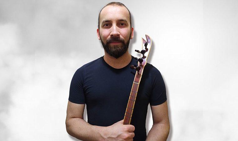 Mehmet Can SÜRÜCÜ ile saz, zakirlik ve müzik hakkında söyleşi