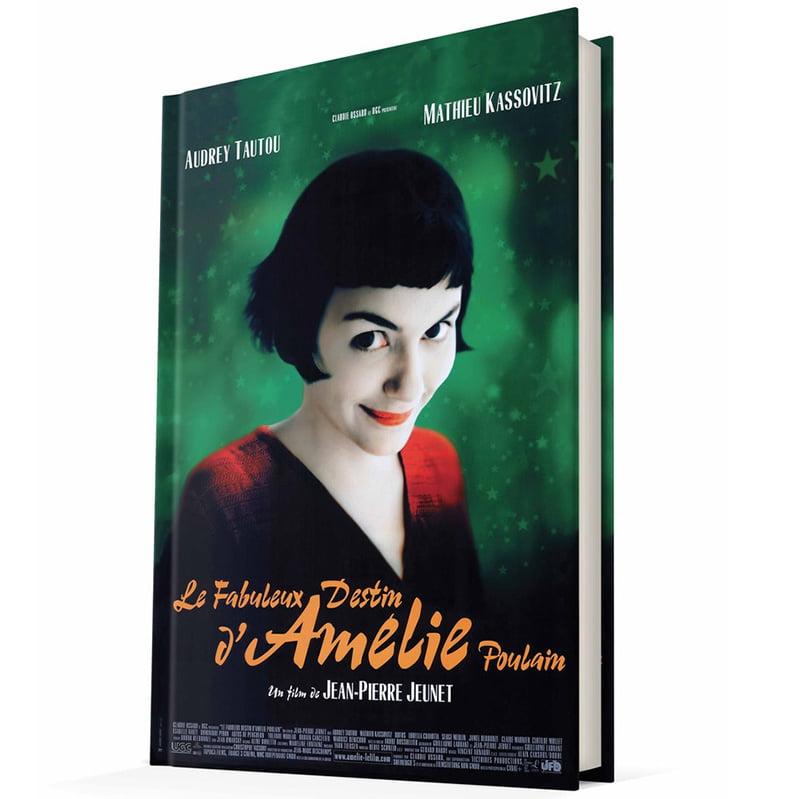 Sıcak renkler ama en etkileyicisi müzikler: Amélie