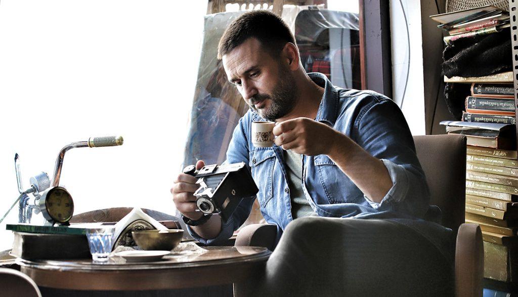 Haftanın fotoğraf albümü: Erdinç Akgül