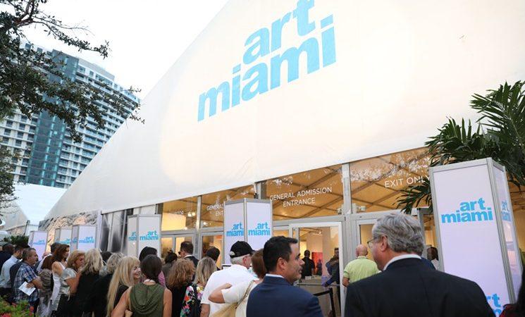 Gama Art Gallery, Türk sanatçılarıyla birlikte 3-8 Aralık'ta Context Art Miami'de yerini alacak
