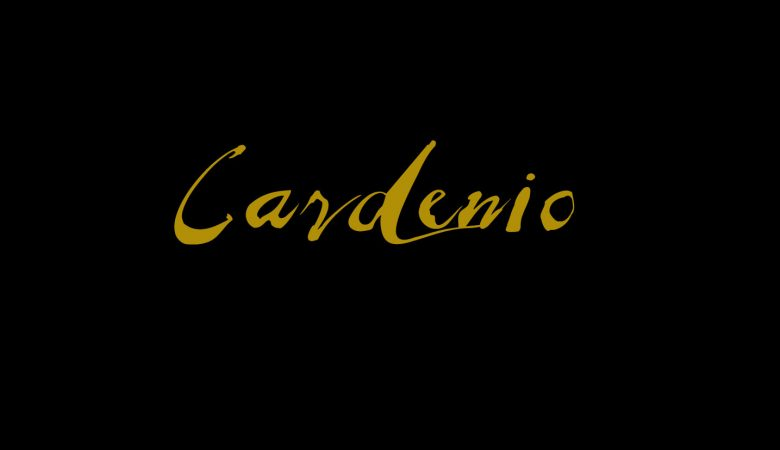 İki Büyük Yazar, İki Hikaye: ''Cardenio''