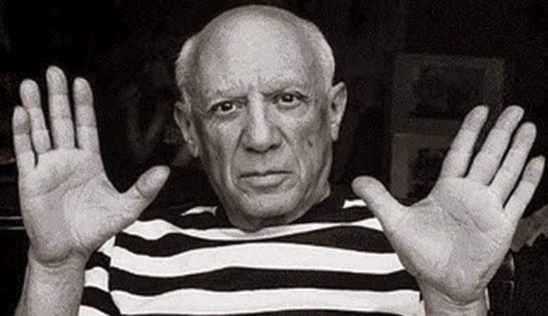 Pablo Picasso'nun en güzel sözleri