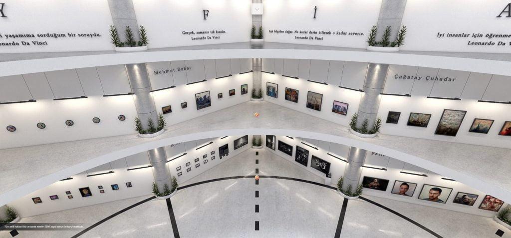 Fi Art Galeri