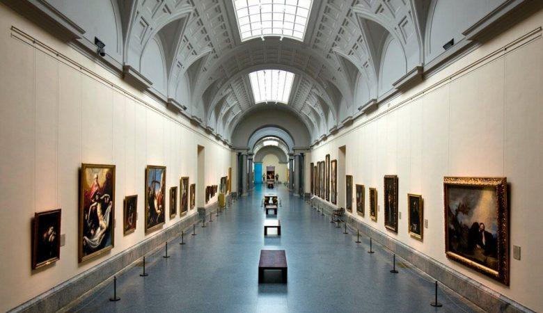 Galeri ve Müzeler Açılıyor