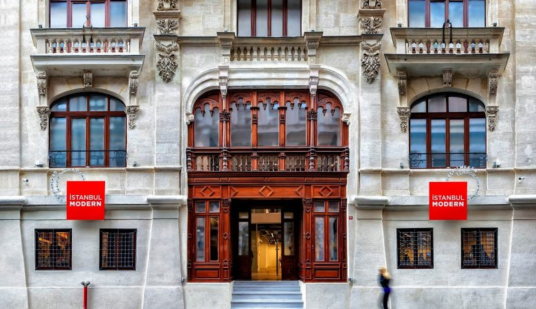 İstanbul Modern Kapılarını Açıyor!