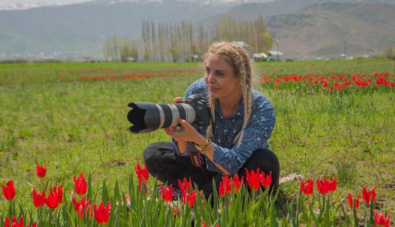 Haftanın Fotoğraf Albümü: Aynur Aytin