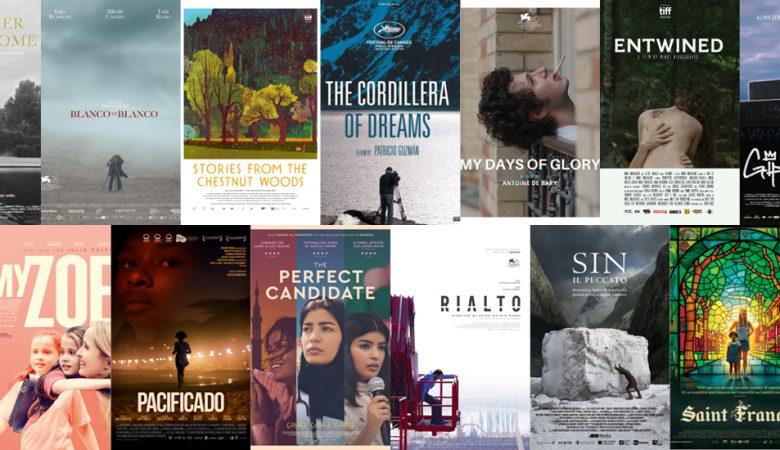 İKSV İFF'den 15 Yeni Film Seçkisi