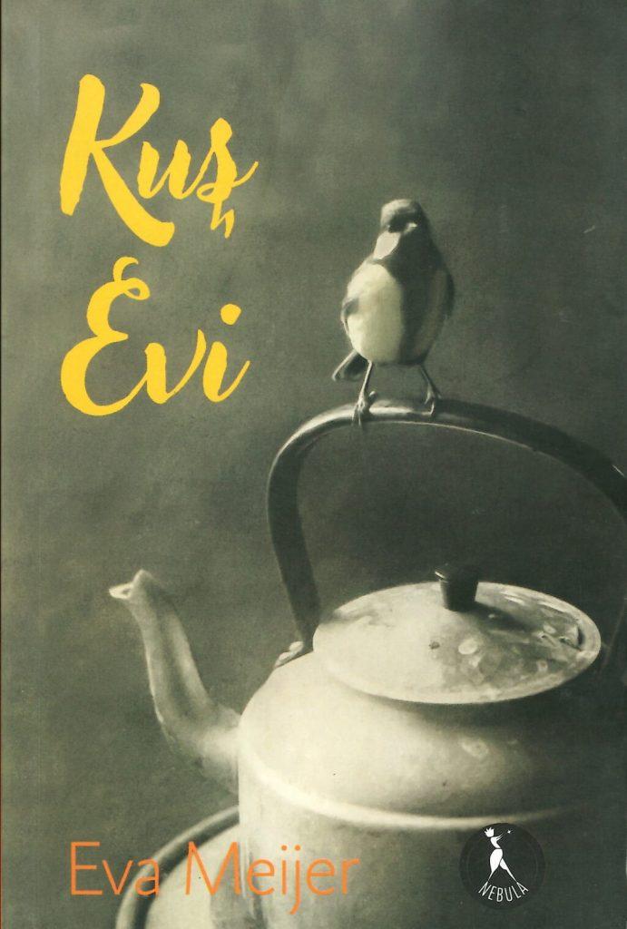 Kuş Evi // Eva Meijer