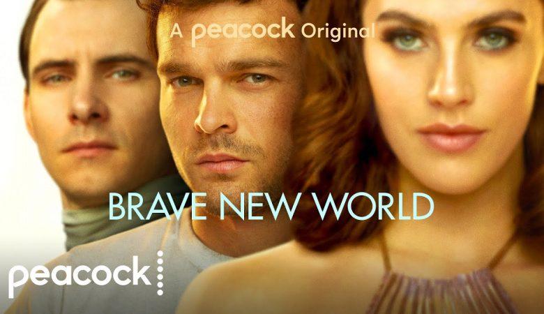 Sanatsız, Aşksız, Hedonist Bir Dünya: Cesur Yeni Dünya
