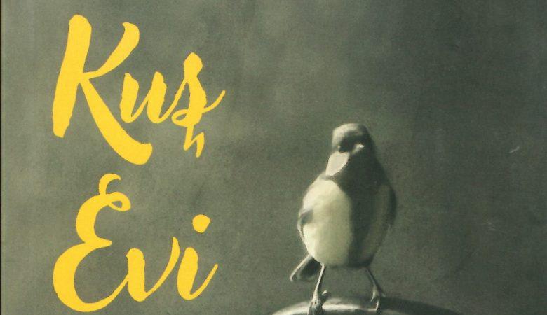 Kuş Evi // Dilara Alemdar