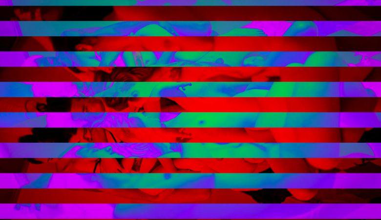 """Mahrem Hayatların Resmedildiği Fotoğraf Sergisi """"New Wave"""""""