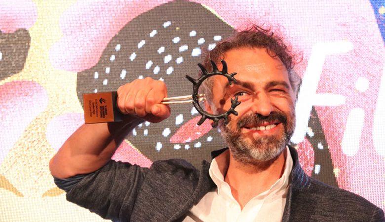 """31. Ankara Film Festivali'ne """"Uzun Zaman Önce"""" Damga Vurdu"""