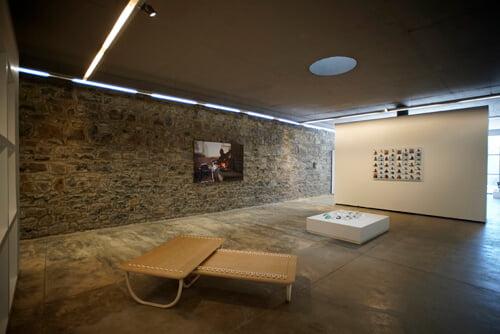 """Baksı Müzesi'nde 20 Sanatçı ve Tasarımcıdan """"Maske/Çağrışımlar"""" Sergisi"""
