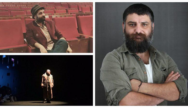 Tiyatromuz Yaşasın İnisiyatifi Söyleşileri / Burak Özbaykuş