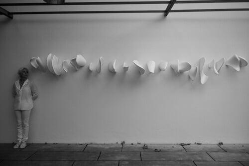 Pg Art Gallery'den Günnur Özsoy ve Merve Kasrat Sergileri
