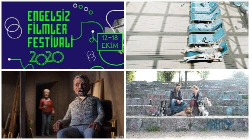 Engelsiz Filmler Festivali Normali Arıyor