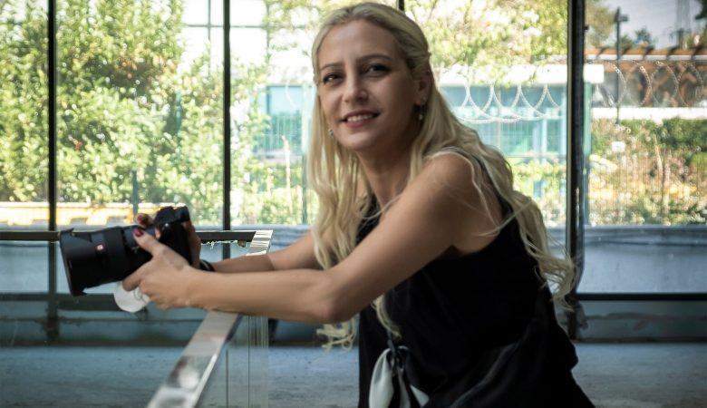 Seda Hartevioğlu