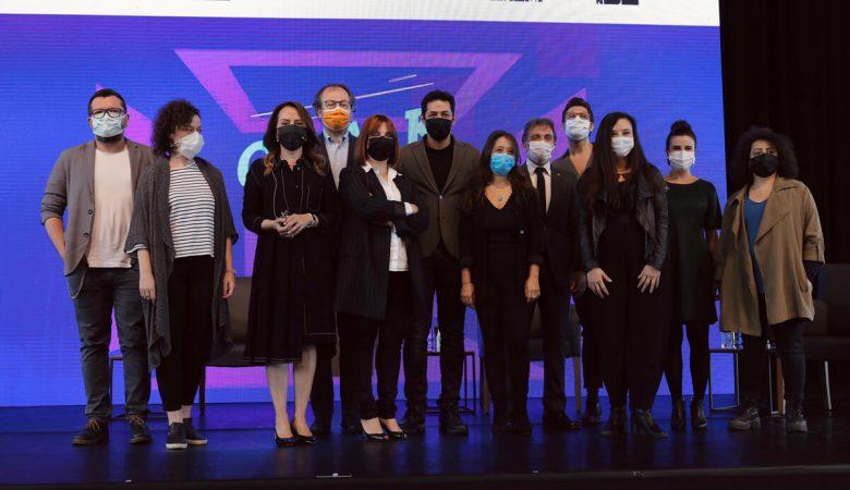 Ortak Yapım'dan Türkiye Tiyatrosuna 10 Yeni Eser