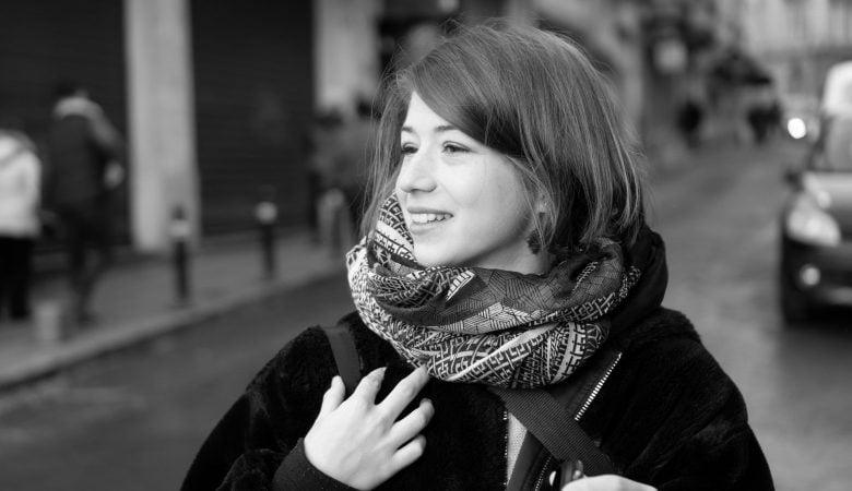 Haftanın Fotoğraf Albümü: Zeynep Demirhan