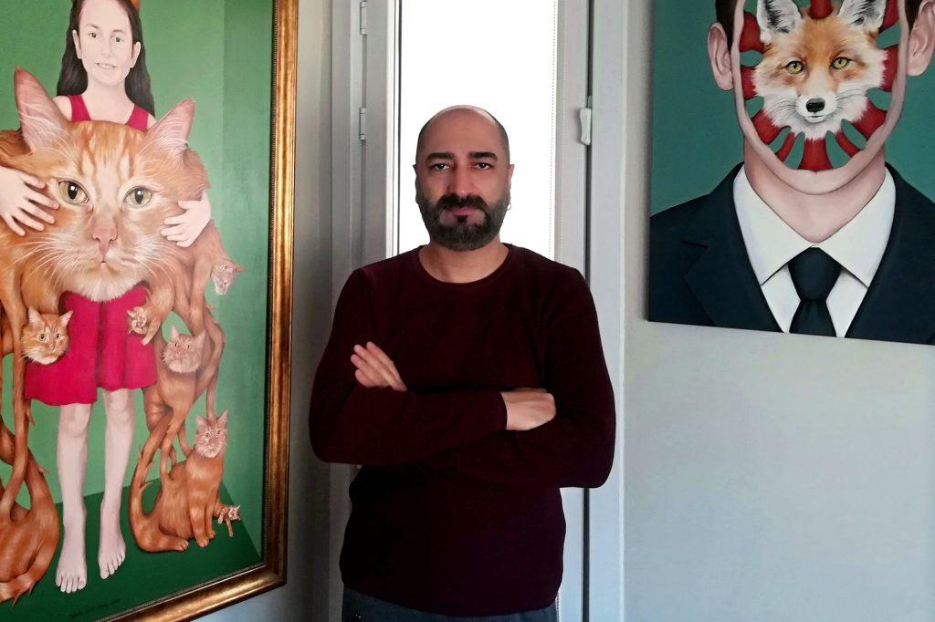 Atilla Galip Pınar