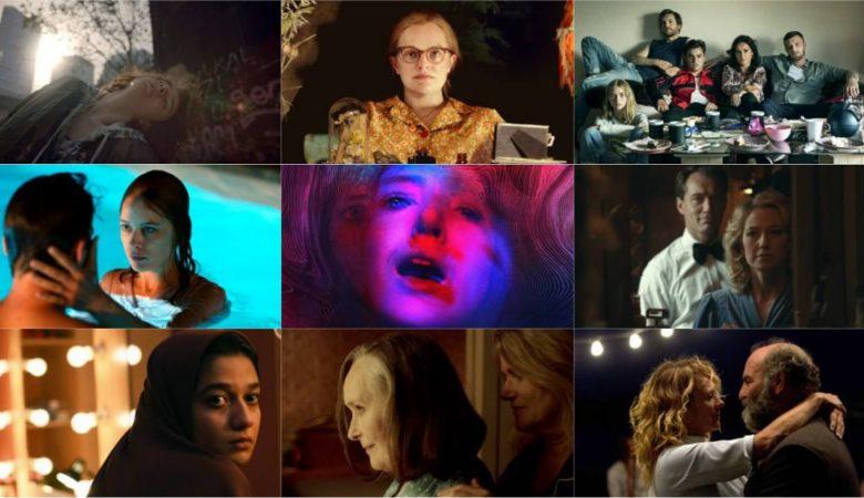 Başka Bir Ocak Yepyeni Filmlerle Çevrimiçi Gerçekleşiyor