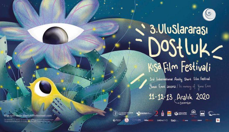 Dostluk Film Festivali İçin Geri Sayım Başladı!