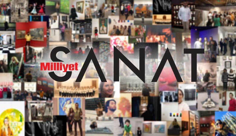 Milliyet Sanat, Okurlarının Sanat Geşmişiyle Contemporary Istanbul #Tebete Sergisi'inde Buluşuyor