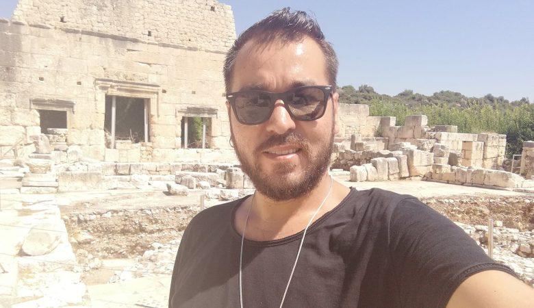 Ahmet Ağıllı