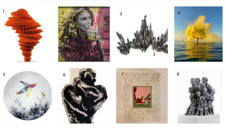 Anna Laudel'den Sanatseverlere ve Koleksiyonerlere Özel Seçki