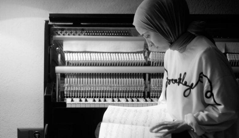 Neoklasik Müziğin Türkiye'deki Genç Temsilcisi Büşra Kayıkçı Özel Performansıyla PSM Online'da!
