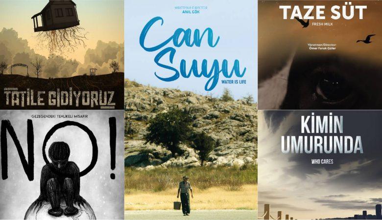 Sabancı Vakfı Kısa Film Yarışması'nın Kazananları Belli Oldu