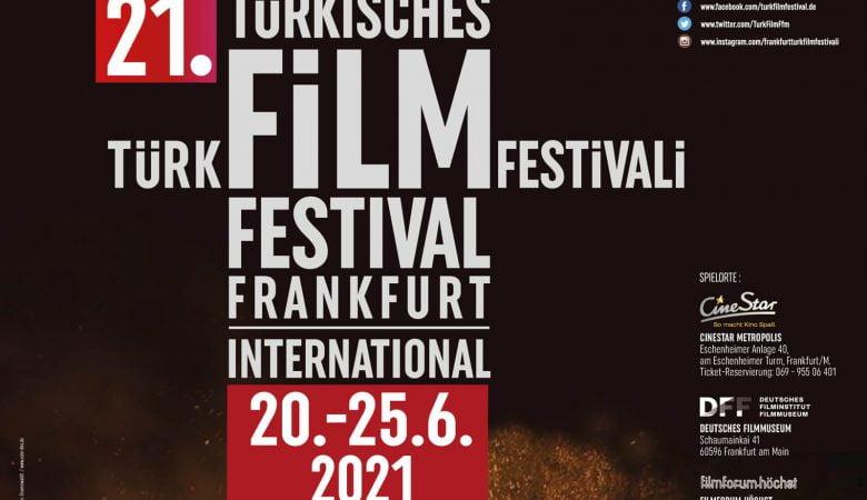 Uluslararası Frankfurt Türk Filmleri Festivali 20 Haziran'da Başlıyor!