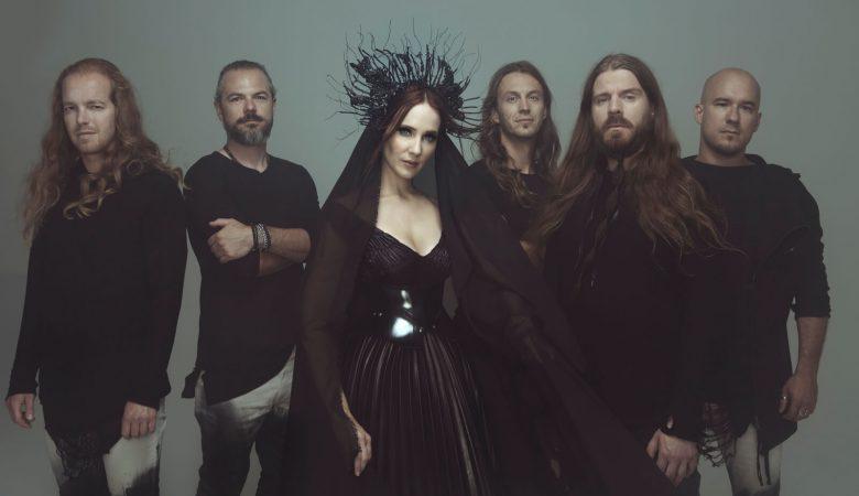Hollandalı Metal Grubu Epica Yeni Albümü Omega'nın Lansmanı İçin Geliyor