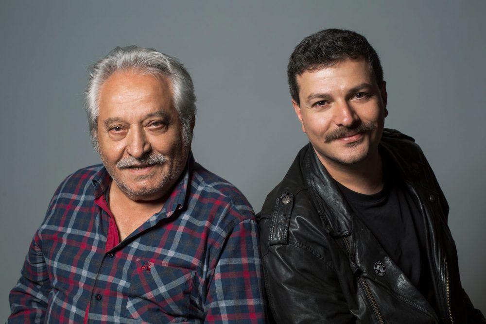 Mehmet Turgut'tan Babası ve Ustası Ahmet Turgut Anısına Fotoğraf Kupası