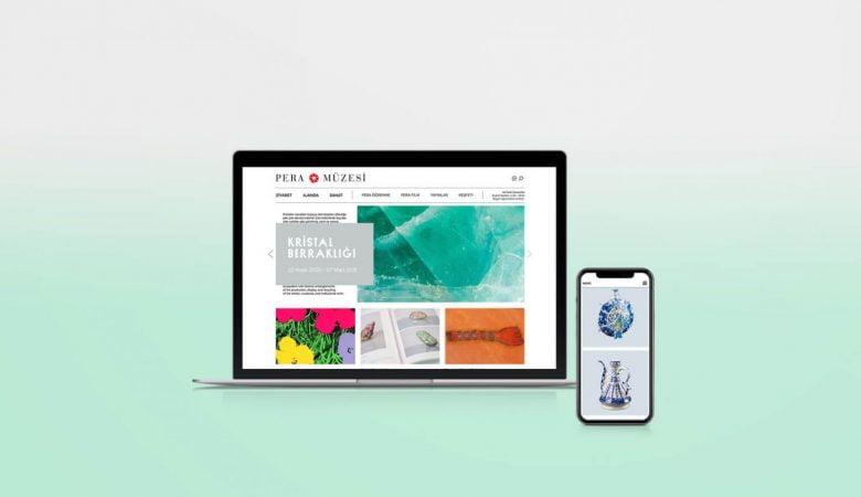 Pera Müzesi'nin Dijital Hazine Sandığı Açıldı!