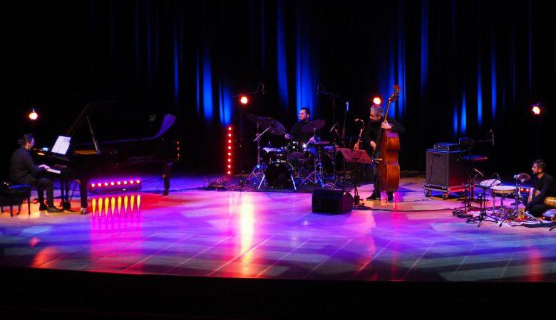 Apostolos Sideris Istanbul Qurtet Konseri CRR YouTube Kanalında