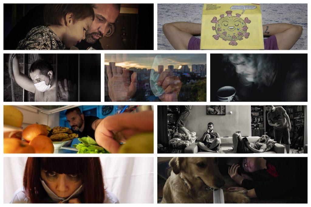 Karantina Günlükleri Artsteps Çevrimiçi Fotoğraf Sergisi