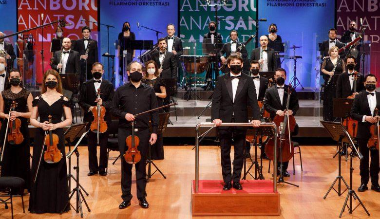 Borusan Klasik Bahar Mevsimini Yeni Konserlerle Karşılıyor